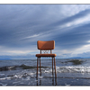 Sea Chair 04 - Comox Valley