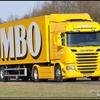 Jumbo - Veghel  86-BDG-3 - Wim Sanders