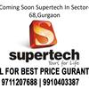 Supertech new launch - hues supertech launch