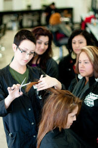 image Central Texas Beauty College