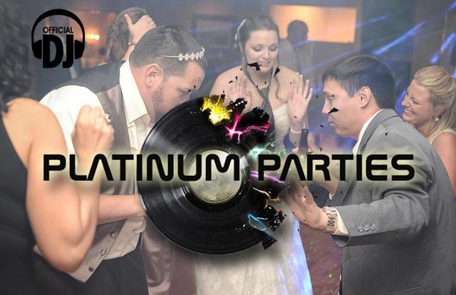 Wedding Party & Lighting DJ Services Picture Box