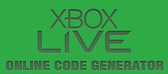 code xbox live gratuit Picture Box