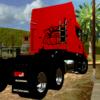 alh 00619 - Truck Brazil