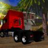 Truck Brazil