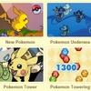 pokemon games - Picture Box