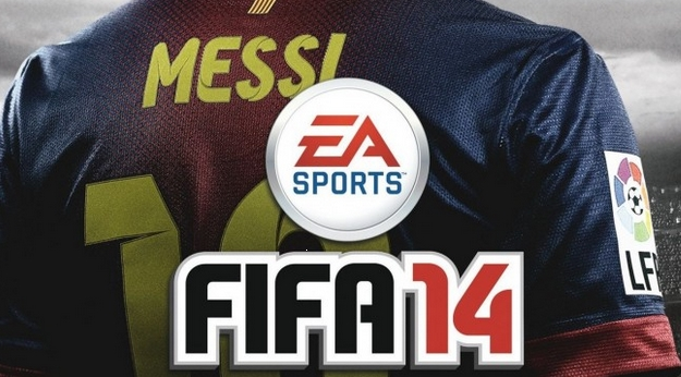 FIFA 14 Download Picture Box