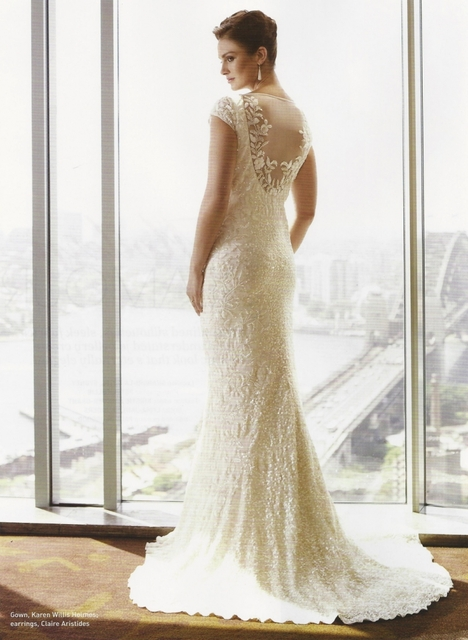 karenwillisholmes Bridal Gowns