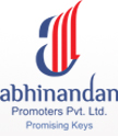 logo Abhinandan Promoters