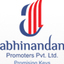 logo - Abhinandan Promoters