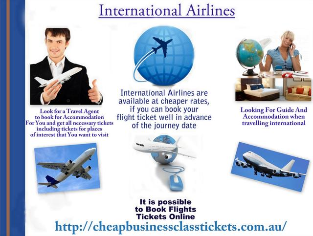 An Affordable International Trip is Easy to Plan a Picture Box