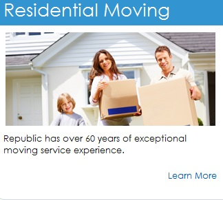 residential moving Republic Moving Temecula
