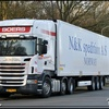 Boers Transport BV - De Lie... - Scania 2014