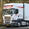 Boers Transport BV - De Lie... - Scania 2014