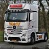 Been. Henk - Norg  20-BBT-4 - Mercedes 2014