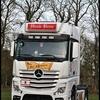 Been. Henk - Norg  20-BBT-4 -1 - Mercedes 2014