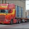 Jansen, Gebr - Staphorst  B... - Scania 2014