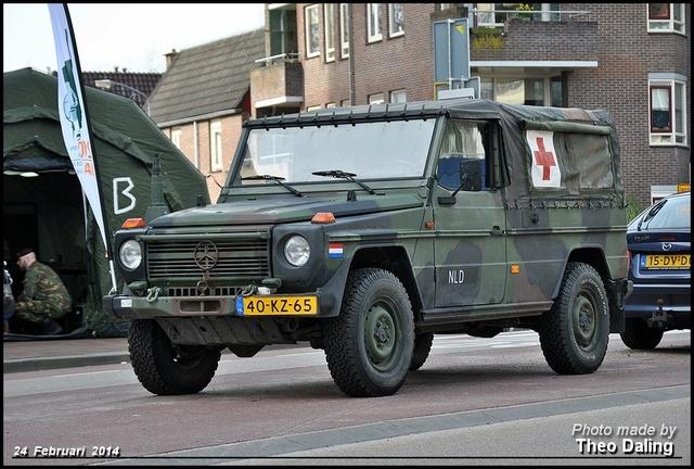 Defensie - Den Haag  40-KZ-65 Defensie