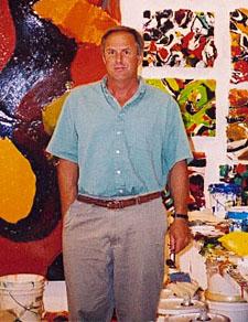 """Bruce Piermarini, """"Tucked"""" Piermarini's Album"""