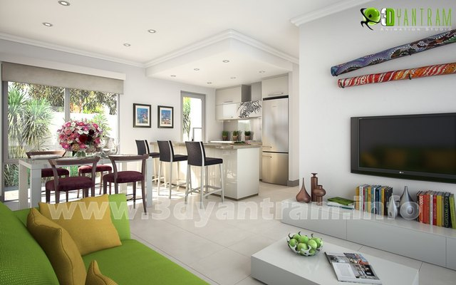 image (1) 3D Interior Design