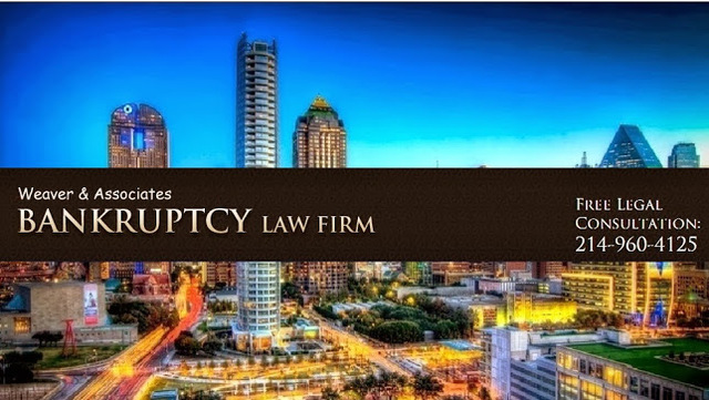 richard weaver dallas bankruptcy attorney skyline Picture Box