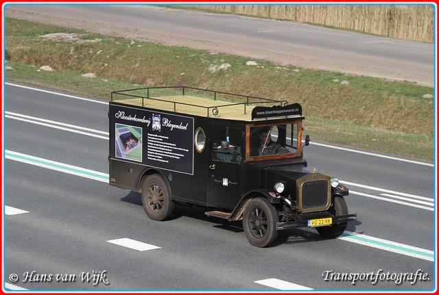 VG-23-XK-BorderMaker Oudere auto's