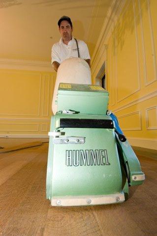 Floor Refinishing Floor Refinishing
