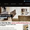 Watford City Hotels - Picture Box