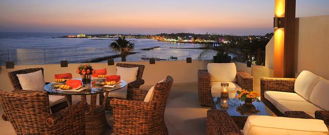 PaphosHotel Kanika Hotels and Resorts