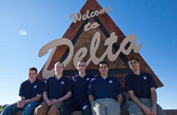 Help for Teenagers Utah Boarding Schools