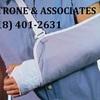 CUTRONE & ASSOCIATES    (81... - CUTRONE & ASSOCIATES    (81...