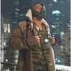 Tom Hardy Bane Leather Jacket