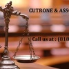 CUTRONE & ASSOCIATES  |  (8... - CUTRONE & ASSOCIATES  |  (8...