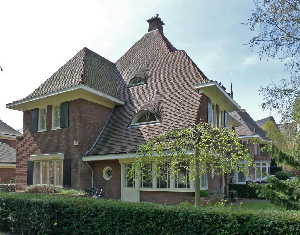 WolfertP1220602 - Amsterdamse School