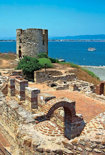 dovolená Bulharsko Dovolená Bulharsko