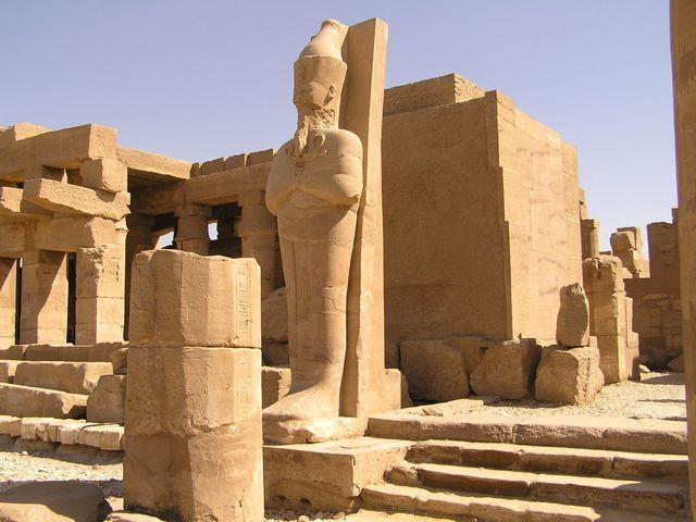 dovolená Egypt Dovolená Egypt