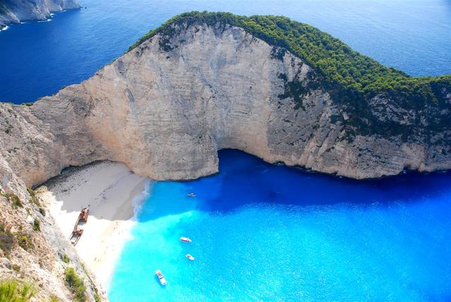 dovolená Řecko Dovolená Řecko