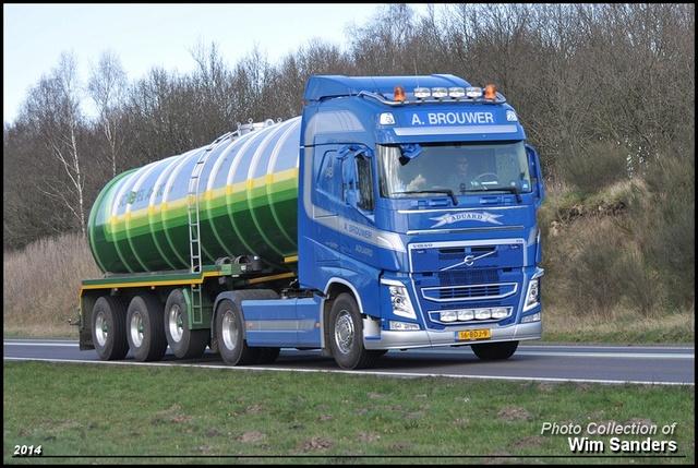 Brouwer, A - Aduard  16-BDJ-9 Wim