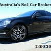 Australia's No1 Car Broker  |  1300 309 406