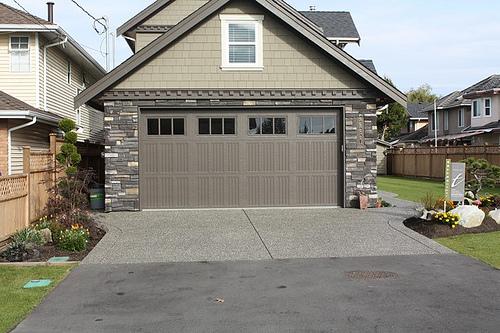 garage door repair Burnaby Picture Box
