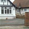 Domestic Gates - Domestic Gates