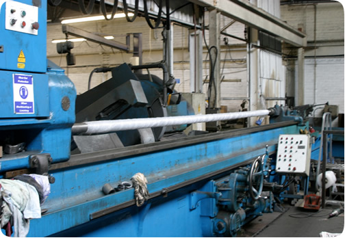 Precision Surface Grinding Precision Surface Grinding