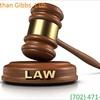Family Law Las Vegas NV - R. Nathan Gibbs, LTD