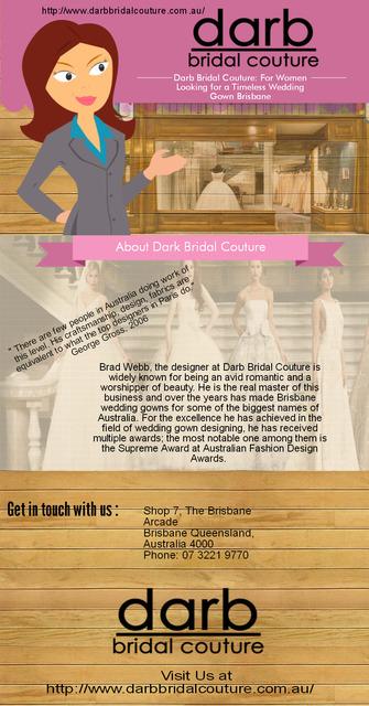 http   darbbridalcouture.com.au  Picture Box
