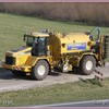 3104  B-BorderMaker - Kippers Speciaal & Tractors