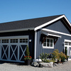Garage Doors - Doorcare