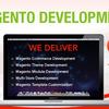 Magento Web Development Services in India