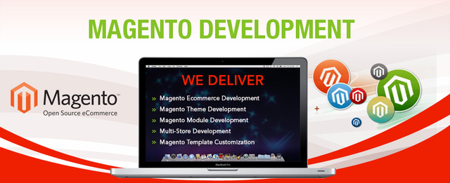 banner magento Magento Web Development Services in India
