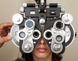 eye doctor Picture Box