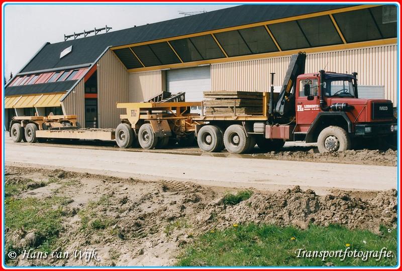 260.25  A-BorderMaker - Zwaartransport Motorwagens