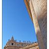 Vatican angles - Italy photos
